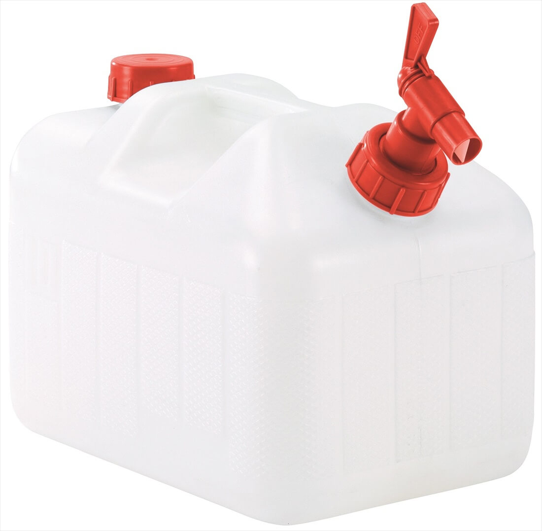 Easy Camp jerrycan 10L