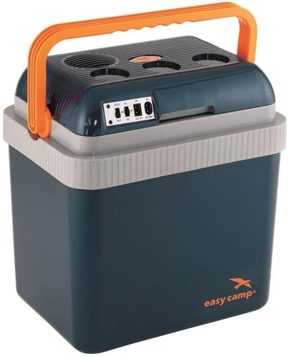 easy camp chilly koelbox 12v 230v. Black Bedroom Furniture Sets. Home Design Ideas
