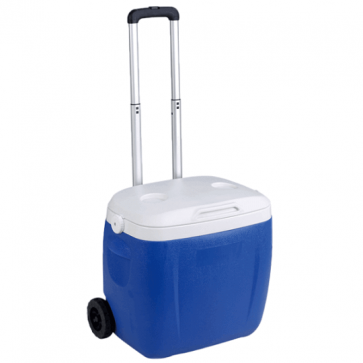Polar Cooler Wheels koelbox 36 liter
