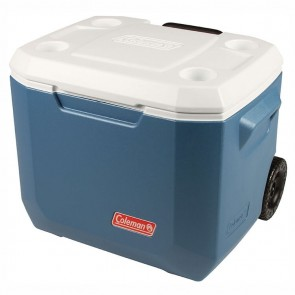 Coleman Xtreme Wheeled Cooler 47L