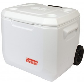Coleman 50QT Wheeled Xtreme Marine Cooler